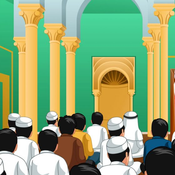 Guidance of Islam Course