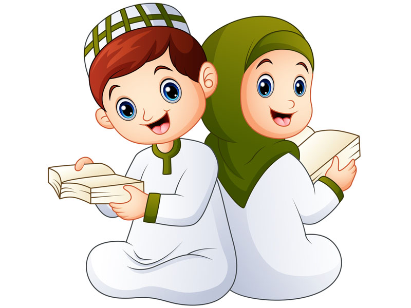 Islamiyat For Kids Courses